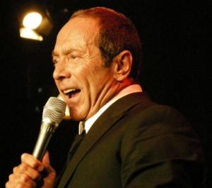 Paul Anka 2007