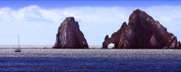 Cabo San Lucas Arch