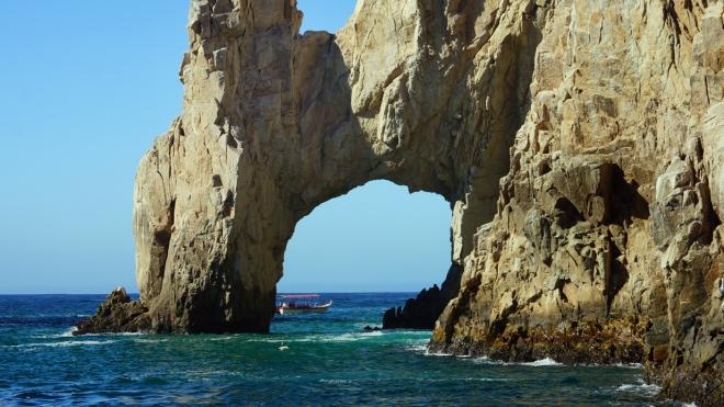 Arch Cabo San Lucas