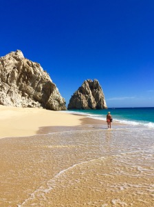 Divorce Beach Cabo