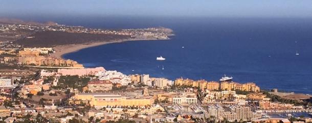 Cabo San Lucas Bay
